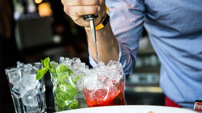 I FANTI Marina di Ravenna Aperitivo e Cocktail Bar